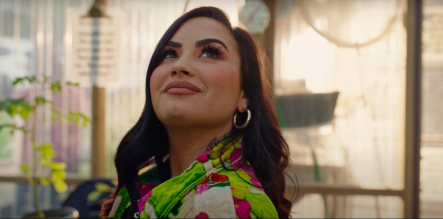 Film dokumentalny o Demi Lovato