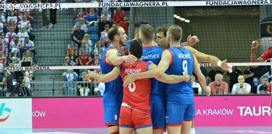 Siatkówka - EuroVolley 2021: Grande Italia i Michieletto - Włosi w finale!