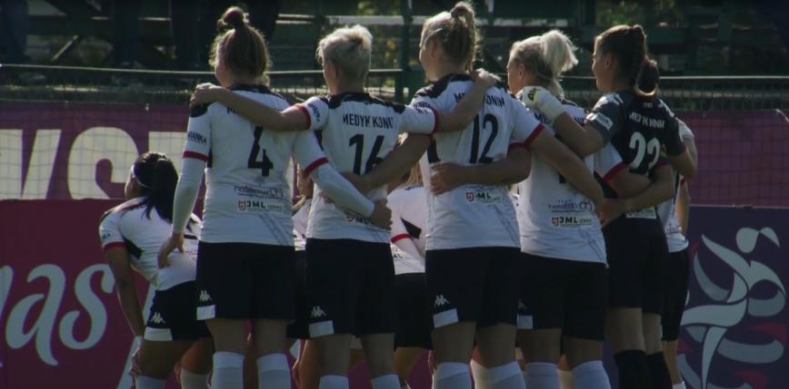 Piłka nożna kobiet: ważne zwycięstwa mistrzyń i wicemistrzyń kraju
