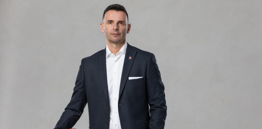 Igor Milicić nowym trenerem koszykarskiej reprezentacji
