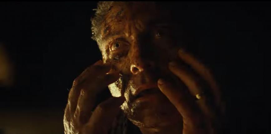 """""""Old"""": nowy film M. Night Shyamalana na pierwszym oficjalnym zwiastunie"""