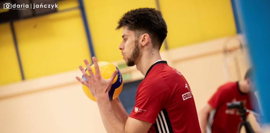 Siatkówka - EuroVolley 2021: trzeci krok wykonany! Zwycięstwo Polaków nad Grecją