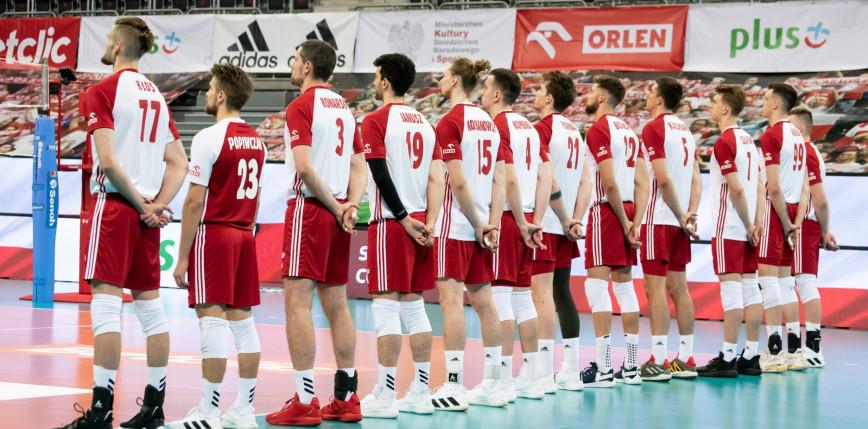 Siatkówka: Polska - Brazylia [ZAPIS LIVE]