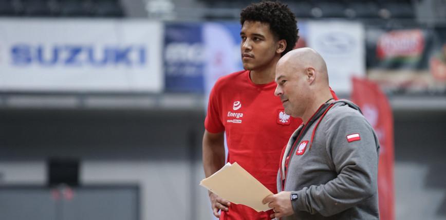 Koszykówka - EuroBasket: nerwowa końcówka meczu z Rumunią, obiecujący debiut Sochana