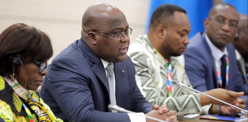 """DR Konga: prezydent ogłosił """"stan oblężenia"""" w dwóch prowincjach"""