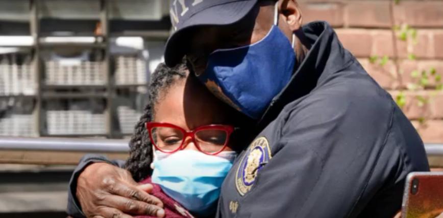 Nowy Jork: mężczyzna zabił 3 osoby w trakcie przyjęcia urodzinowego córki