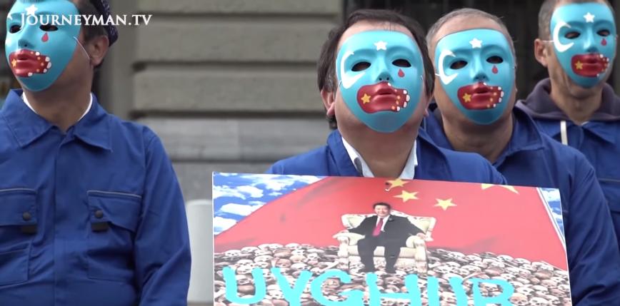 Chiny: kara śmierci dla dwóch Ujgurów oskarżonych o działania separatystyczne
