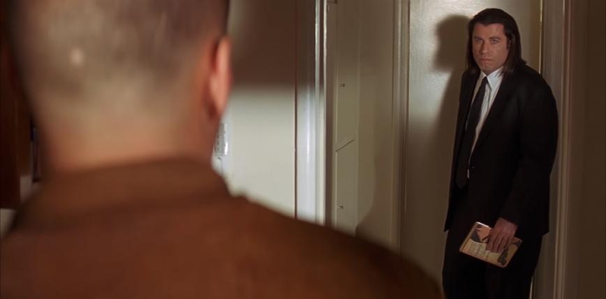 Bruce Willis i John Travolta spotkają się na planie pierwszy raz od 27 lat
