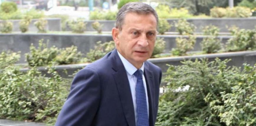 Bośnia: szef krajowego wywiadu aresztowany