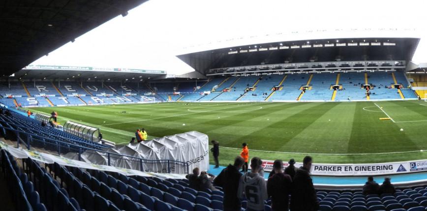 Premier League: Leeds minimalnie lepsze od Sheffield