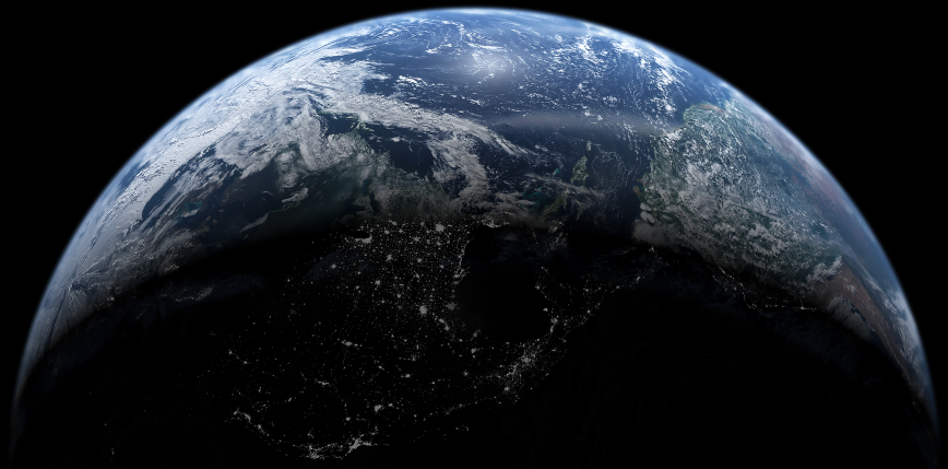 Stan klimatu: podsumowanie roku 2020
