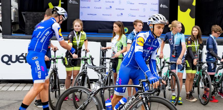 Tour du Haut Var: etap i generalka dla Gianluci Brambilli
