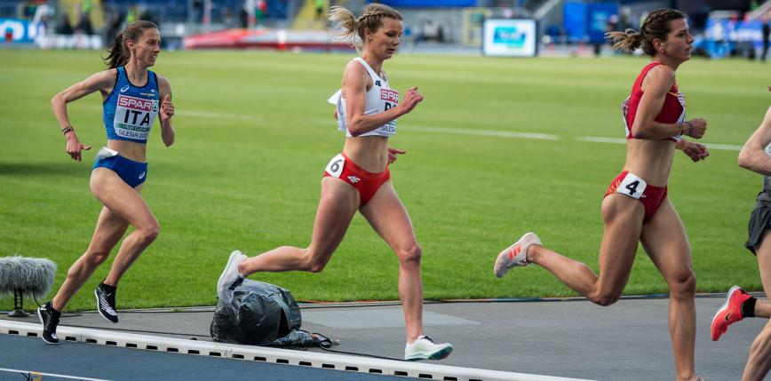 Lekkoatletyka - MP: dwa minima olimpijskie w pierwszym dniu!