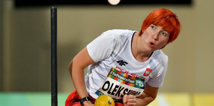 Tokio 2020 - Lekkoatletyka: Oleksiuk i Maliszewska na piątkę