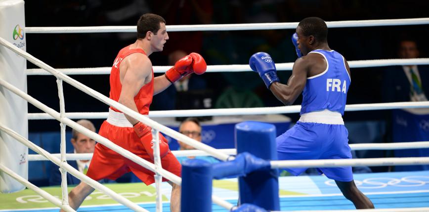 Tokio 2020 - Boks: Julio La Cruz złotym medalistą! Znakomity boks Keyshawna Daviesa