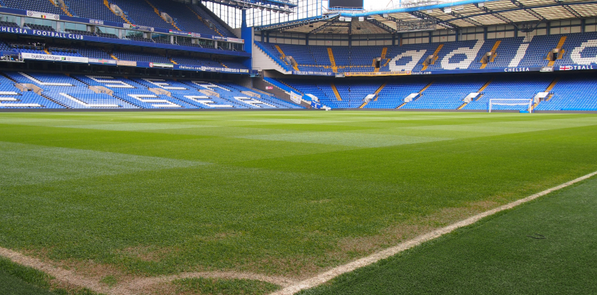 Premier League: Chelsea bliżej Ligi Mistrzów, Fulham bliżej Championship