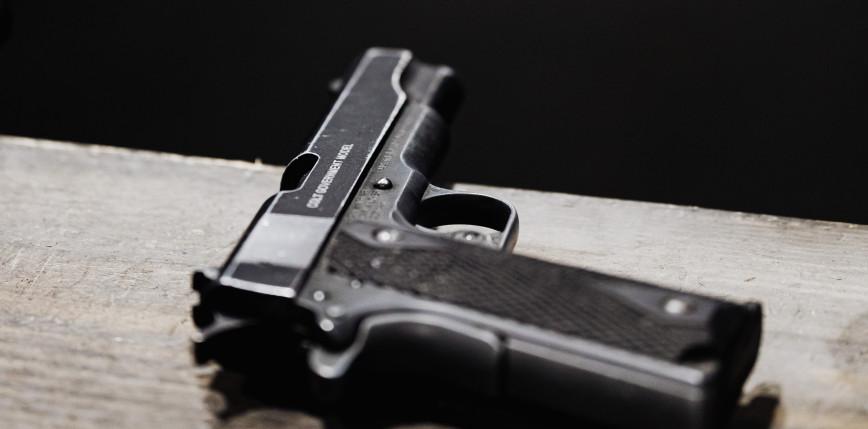 Zatrzymano 12 Polaków w związku z przemytem broni