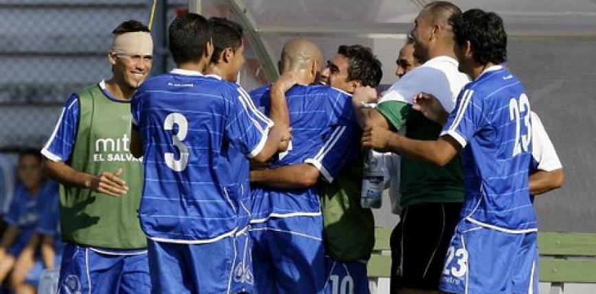 Gold Cup 2021: druga wygrana Salwadoru i rehabilitacja Meksyku