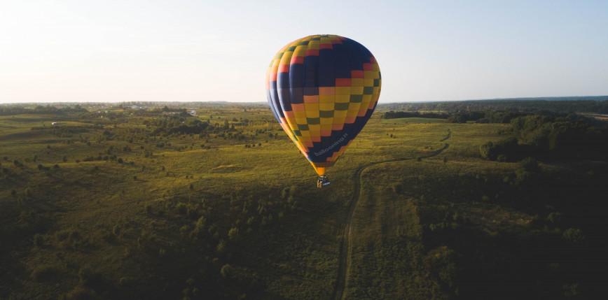 Nowa Zelandia: w wyniku rozbicia balonu 11 osób zostało rannych