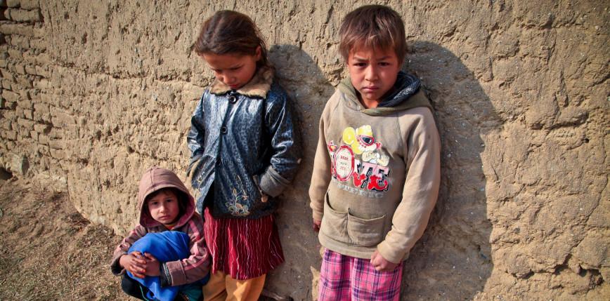 Pakistan: zawalenie dachu budynku mieszkalnego. Nie żyje 5 dzieci