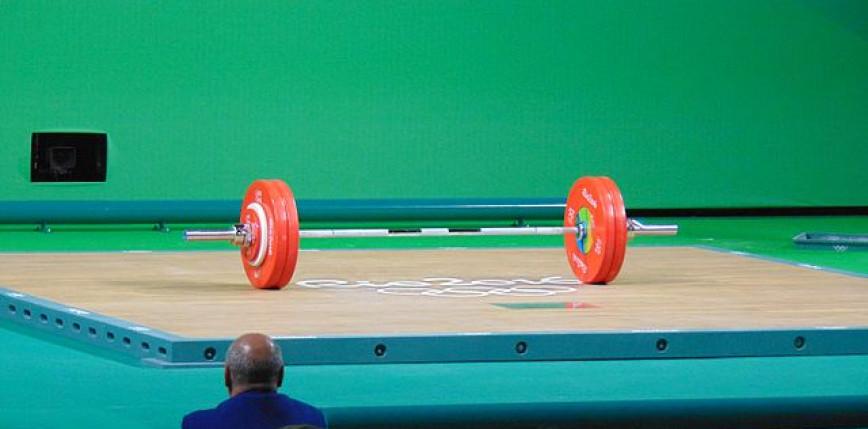 Podnoszenie ciężarów: nowy rekord świata uzyskany na Mistrzostwach Azji!