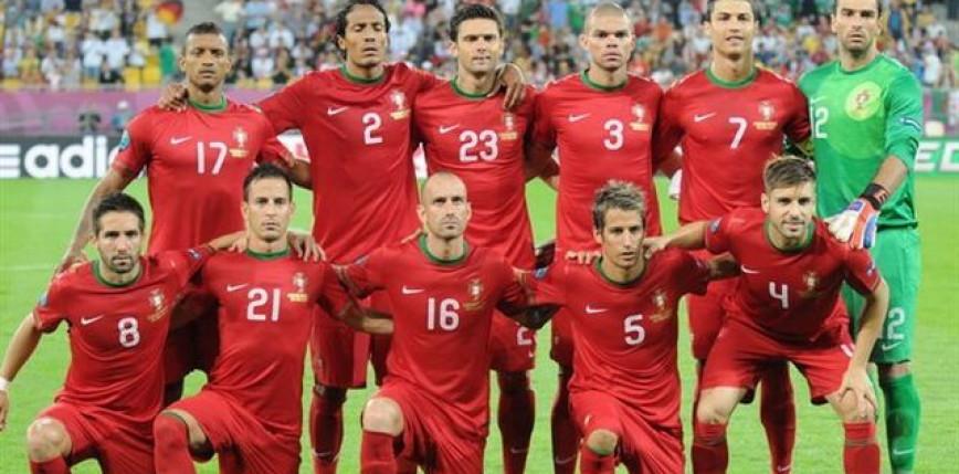 EURO 2020: Portugalia - Niemcy [ZAPIS LIVE]