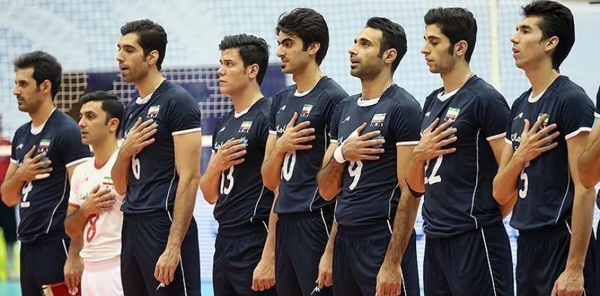 Tokio 2020 - Siatkówka: Iran i Stany Zjednoczone poza turniejem olimpijskim!