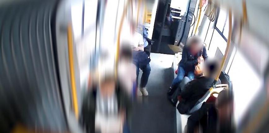 ABW chce śledzić zapisy z kamer w warszawskich tramwajach