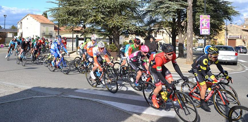 Etoile de Bessèges: początek sezonu kolarskiego w Europie
