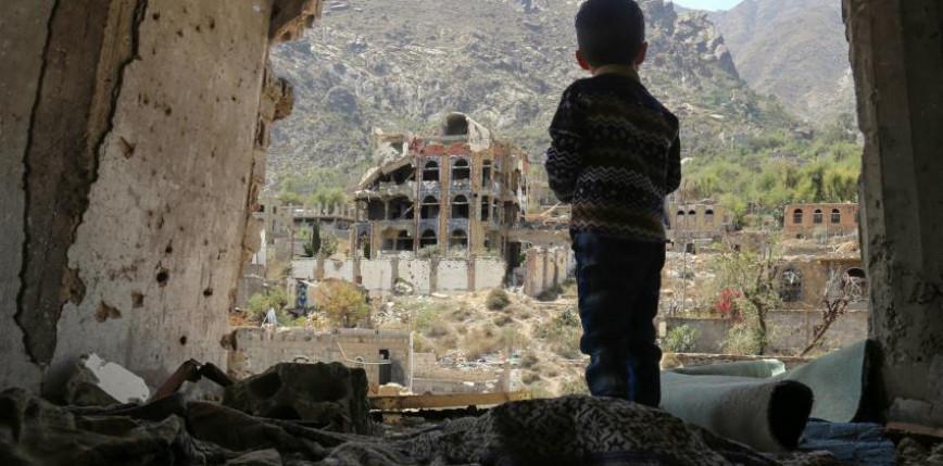 Jemen - wojna nie do końca domowa [FELIETON]