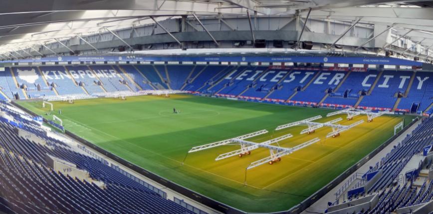 "Liga Europy: remis w meczu Leicester - Napoli. Legia liderem grupy ""C""!"