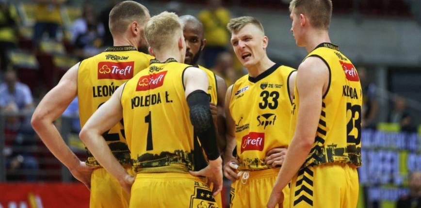 FIBA Europe Cup: Trefl awansował do finału eliminacji