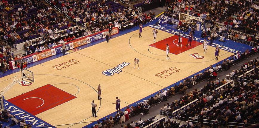 NBA: Clippers podtrzymali nadzieje na awans do finału