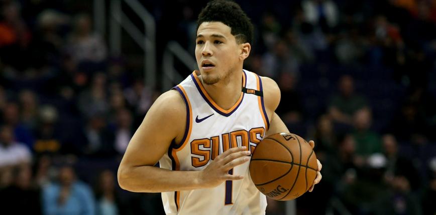 NBA: Phoenix Suns jako pierwsi awansowali do finału
