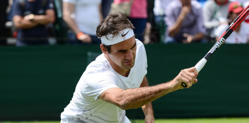 Tenis - Wimbledon: faworyci w komplecie zameldowali się w 4. rundzie