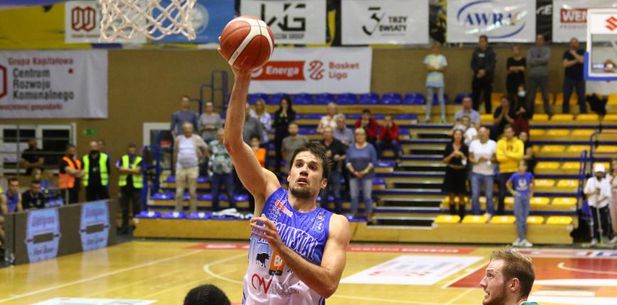 Liga Mistrzów FIBA: Stal poznała grupowych rywali