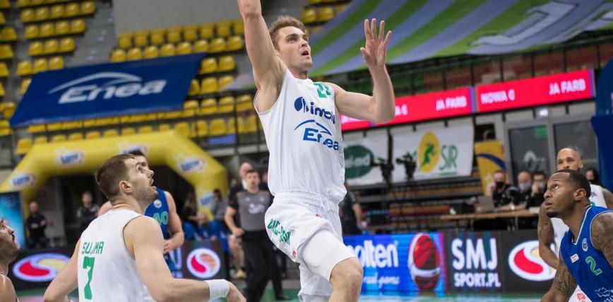 Koszykówka – VTB: kolejna porażka Zastalu