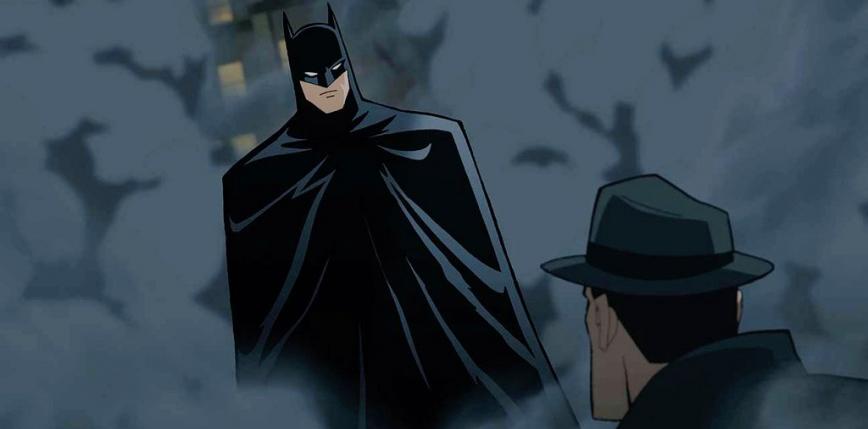 """""""Batman: The Long Halloween, Part One"""" - nowy fragment z okazji premiery"""