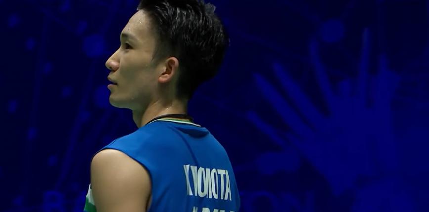 Badminton - Sudirman Cup: Chiny i Japonia w finale