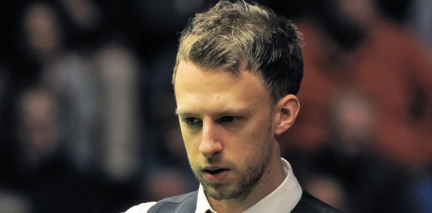 Snooker - MŚ: znamy komplet ćwierćfinalistów turnieju