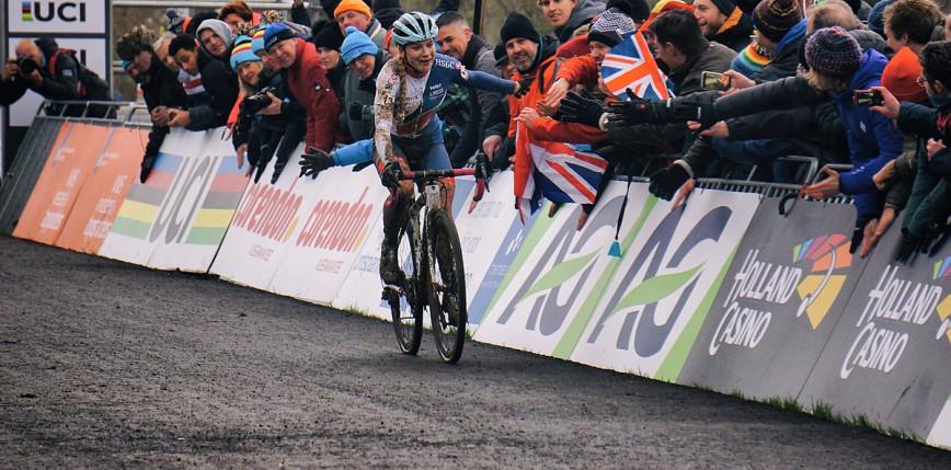 Kolarstwo górskie - PŚ: Richards i Blevins ze zwycięstwami na koniec sezonu
