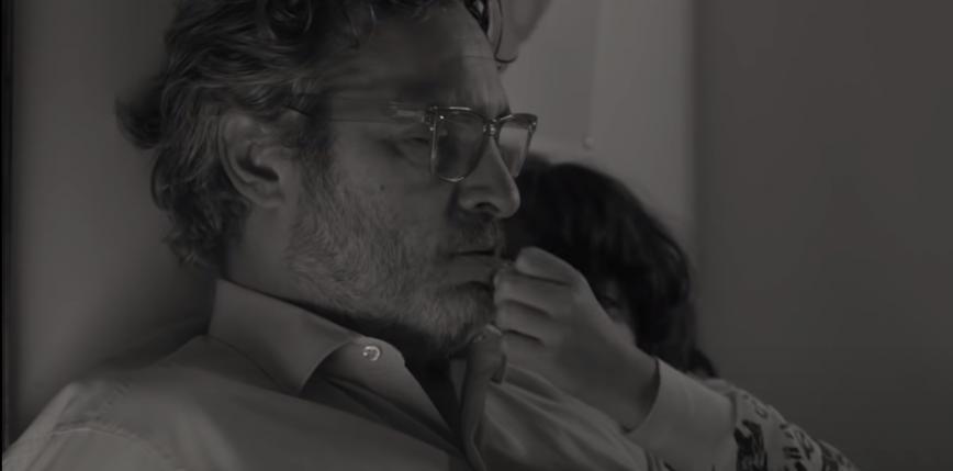 """C'mon C'mon"":  Joaquin Phoenix w zwiastunie nowego filmu Mike'a Millsa"