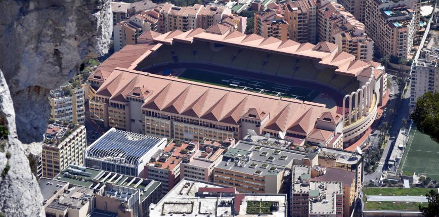 Ligue 1: starcie o Francję - AS Monaco kontra Lille OSC!