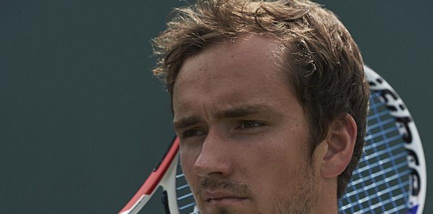 Tenis - US Open: znamy pierwszych półfinalistów