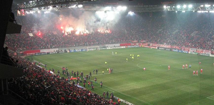 Grecka Super League: remis w hitowym starciu