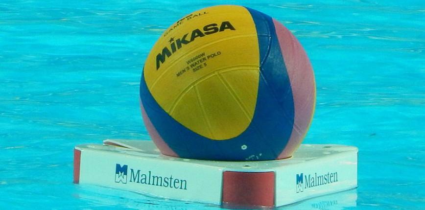 Piłka wodna: Rosjanie gromią Niemców w kwalifikacjach do IO