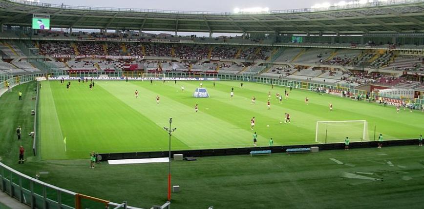 Serie A: Torino nie dało żadnych szans AS Romie