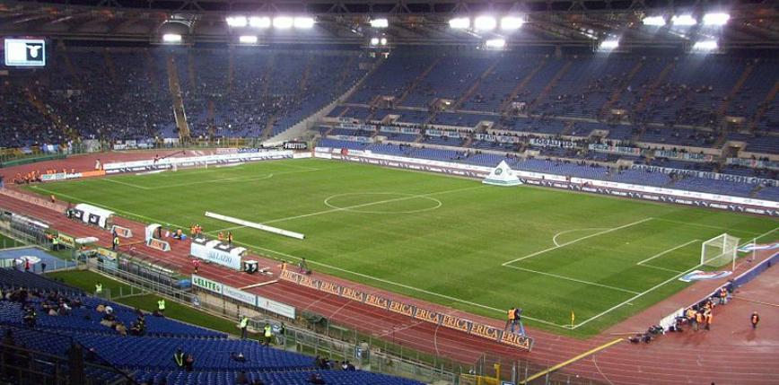 Serie A: Lazio pokonuje Benevento, Gol Kamila Glika!