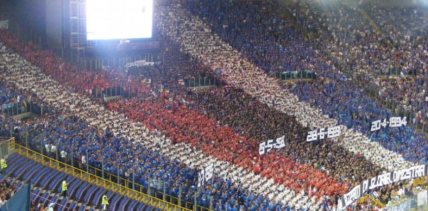Serie A: Sampdoria pokonała pogrążoną w kryzysie Romę