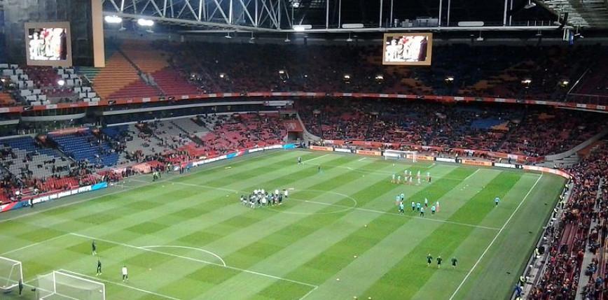 Piłka nożna - el. MŚ: Holandia zdeklasowała Turcję